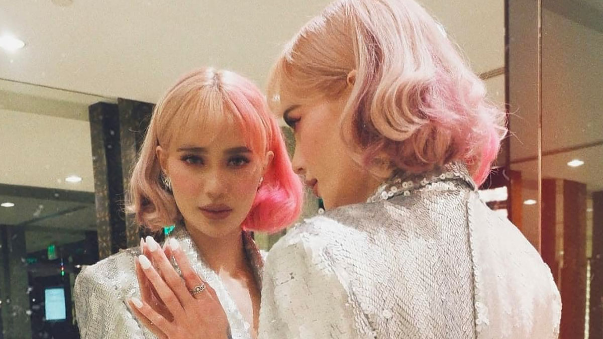 Arci Muoz Hairstyles And Hair Color Cosmo