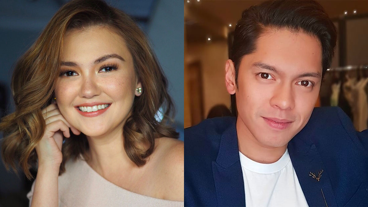 Carlo Aquino Says Angelica Panganiban Is Sexiest When Shes Happy