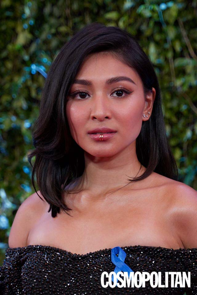 Abs Cbn Ball 2018 Hair And Makeup Trends