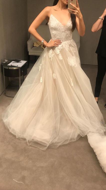 Martine Cajucom Other Wedding Dresses