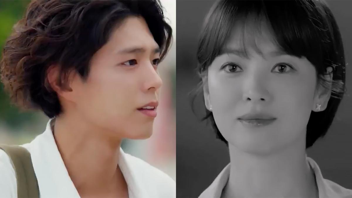 Korean Drama Soundtrack