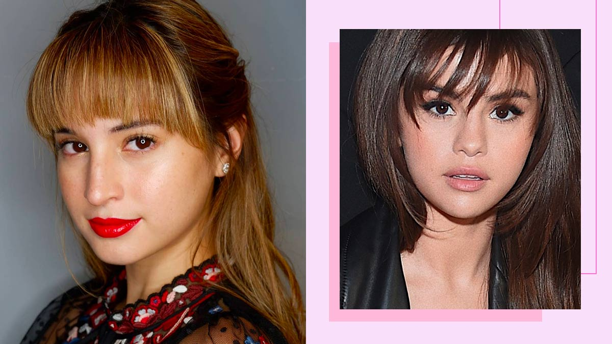 Chubby Face Long Hair Haircuts For Round Faces 48