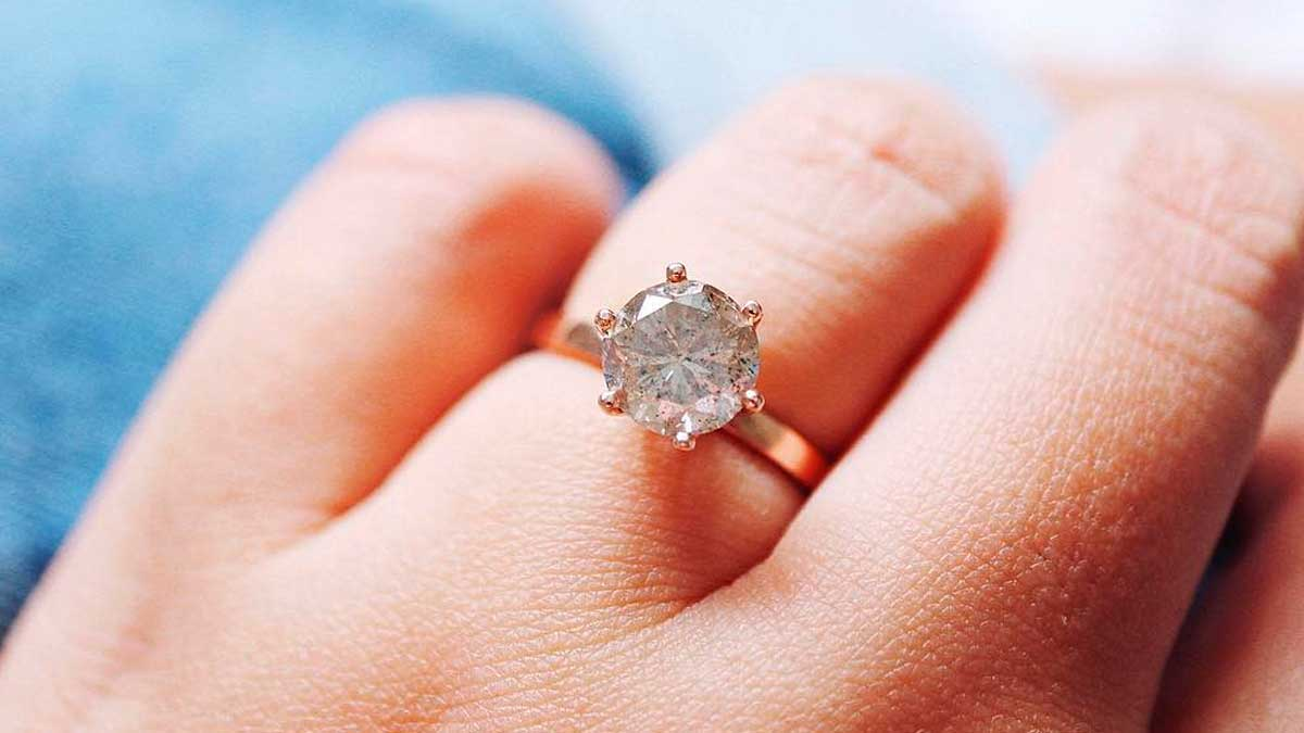 Engagement Ring | Cosmo ph