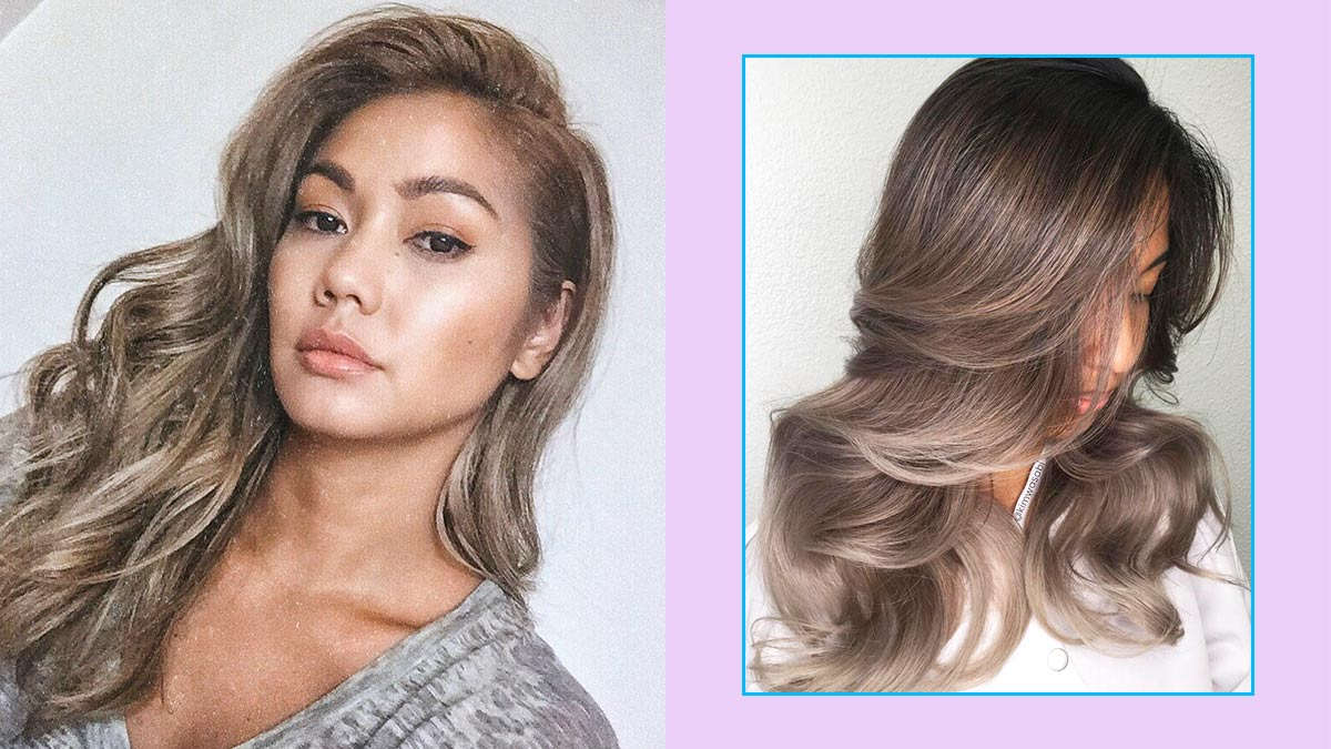 ash brown hair color ideas you can copy cosmo ph