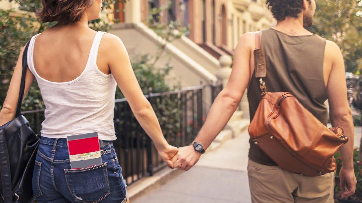 Cosmopolitan dating advice