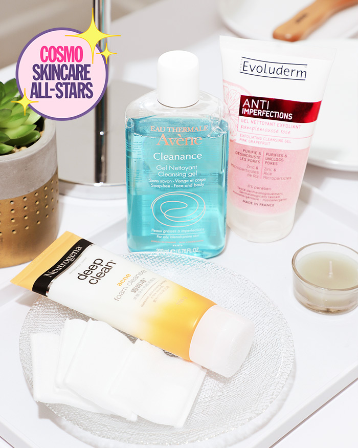 Cosmopolitan Philippines Best Skincare Body Care For 2018