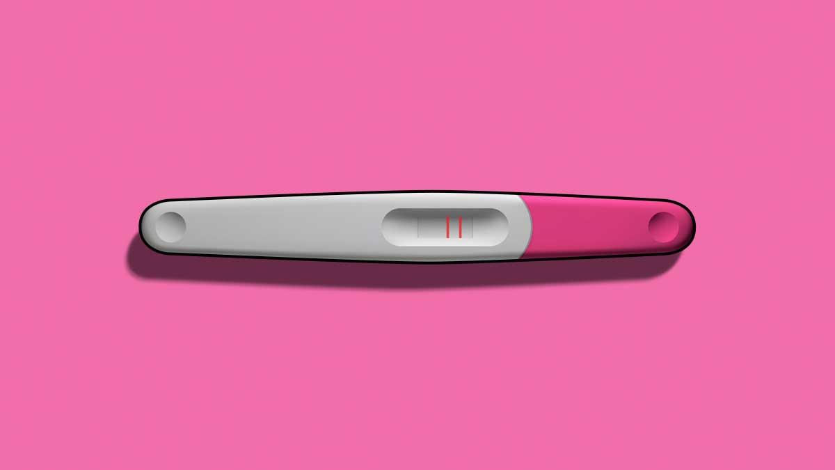 Pregnancy Test Questions