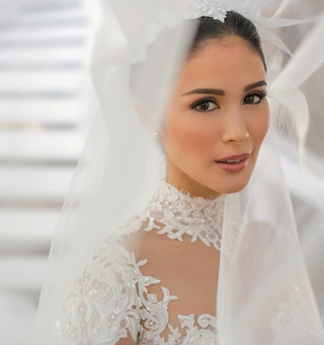 Heart Evangelista And Chiz Escudero's Wedding Photos By Pat Dy