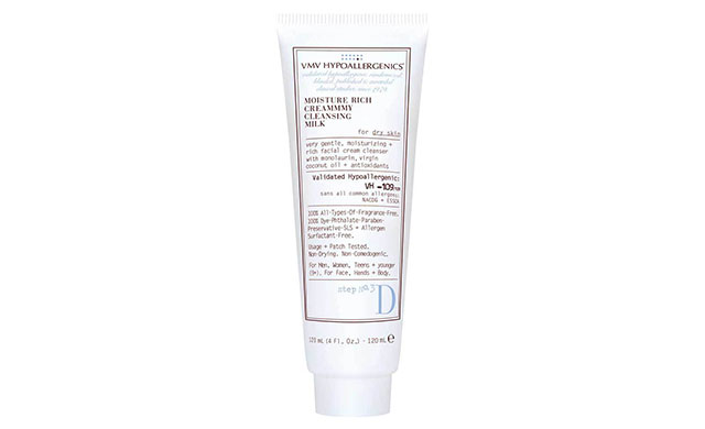 Best Facial Cleanser For Dry Skin