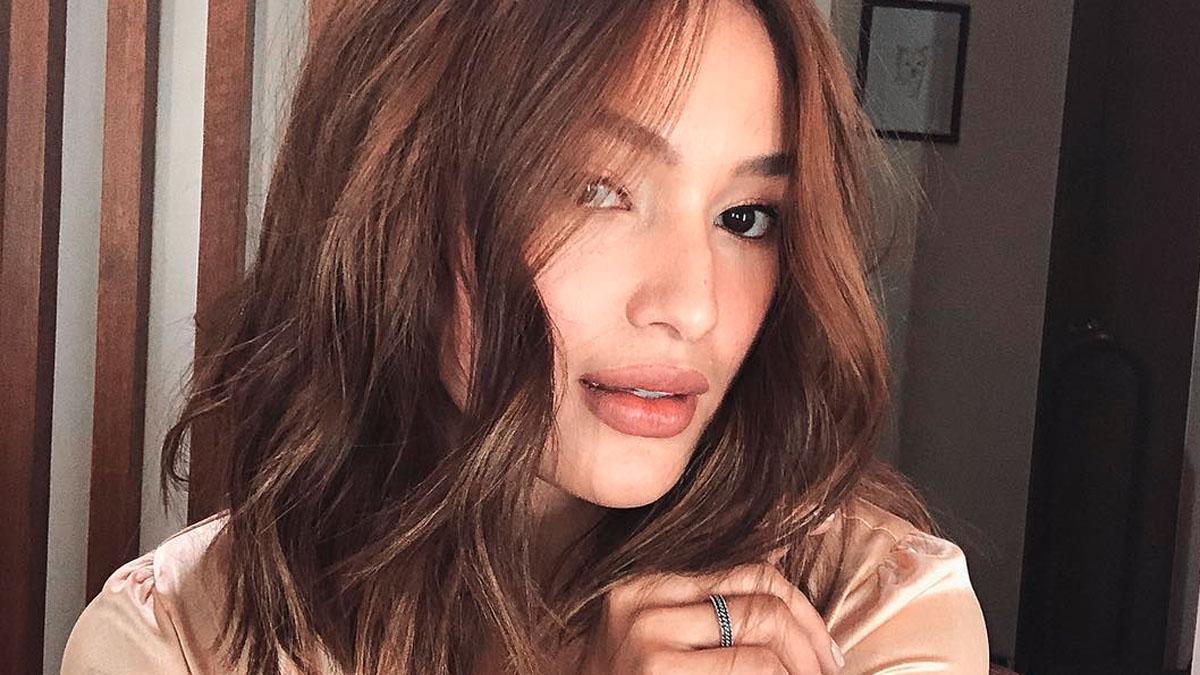 Insta Scoop: Beauty Gonzalez Guests in GMA's Celebrity Bluff