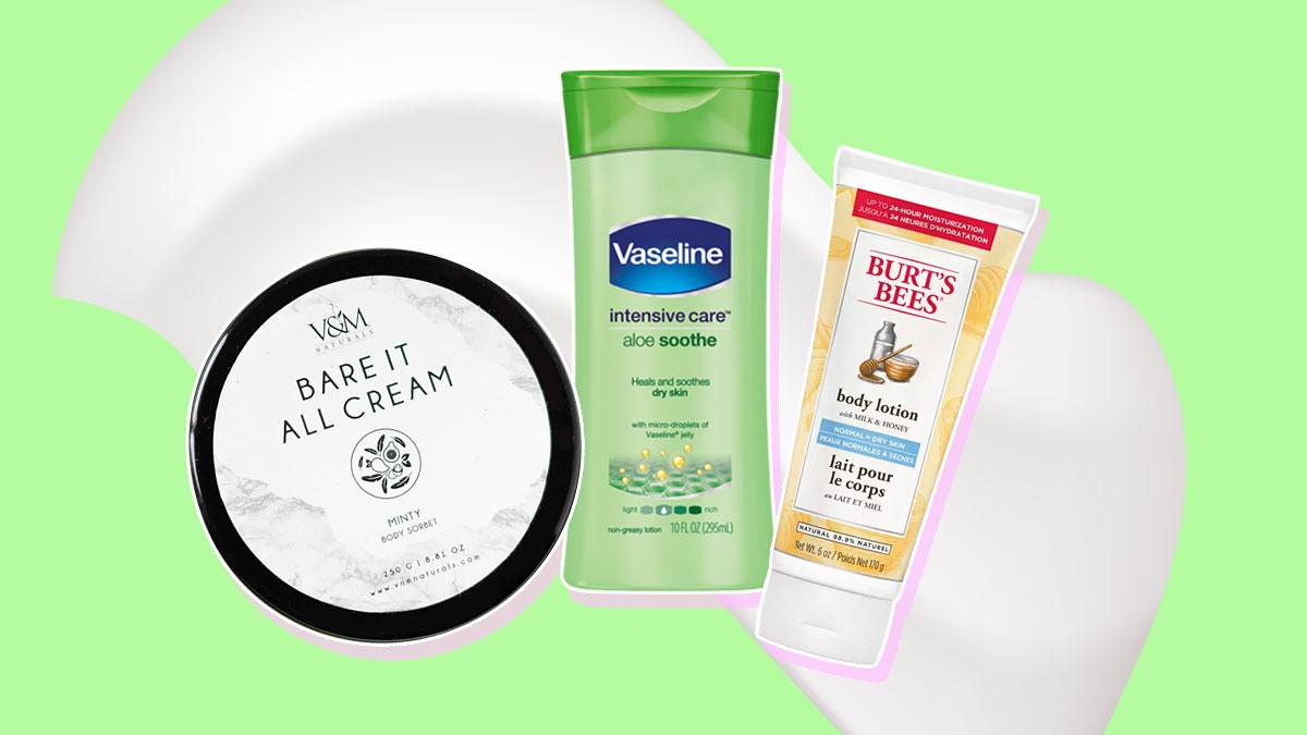 Kết quả hình ảnh cho whitening body cream cosmopolitan