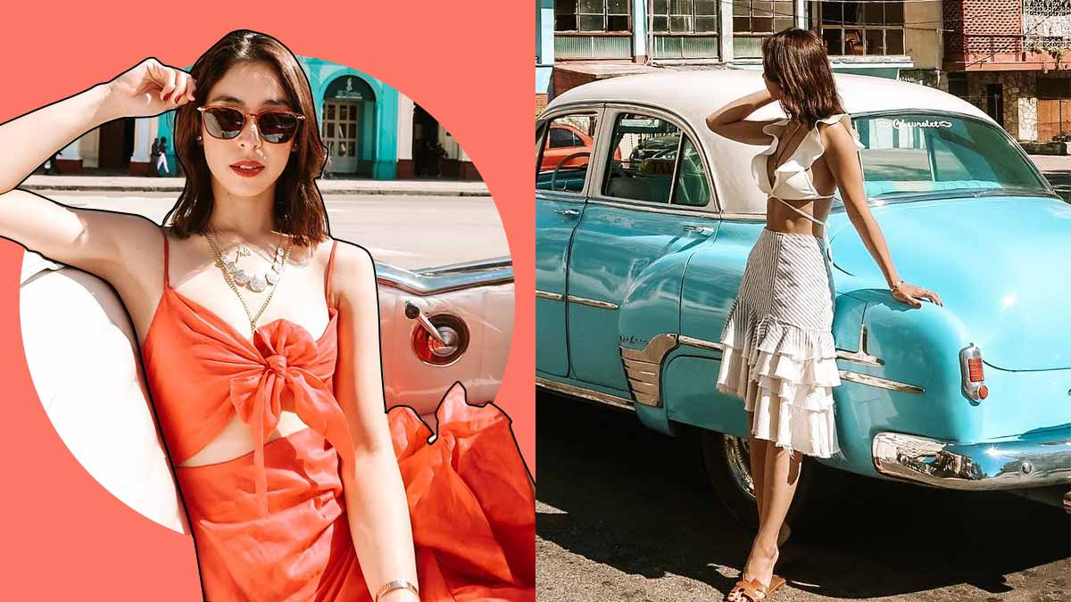 Stylish Outfits For Flat-Chested Women-7269