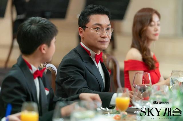 K-Drama Review Of Sky Castle