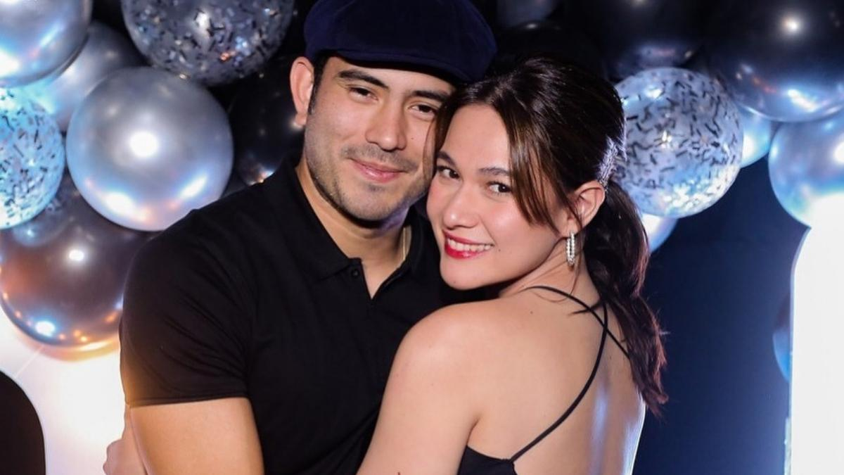 39e69f2e123ee4 So Sweet! Bea Alonzo Throws A Surprise Birthday Party For Gerald Anderson