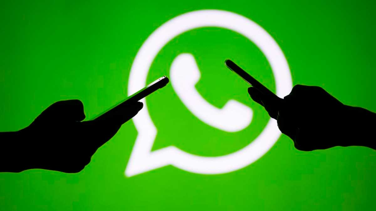WhatsApp will share user data with Facebook according to their new User Agreement