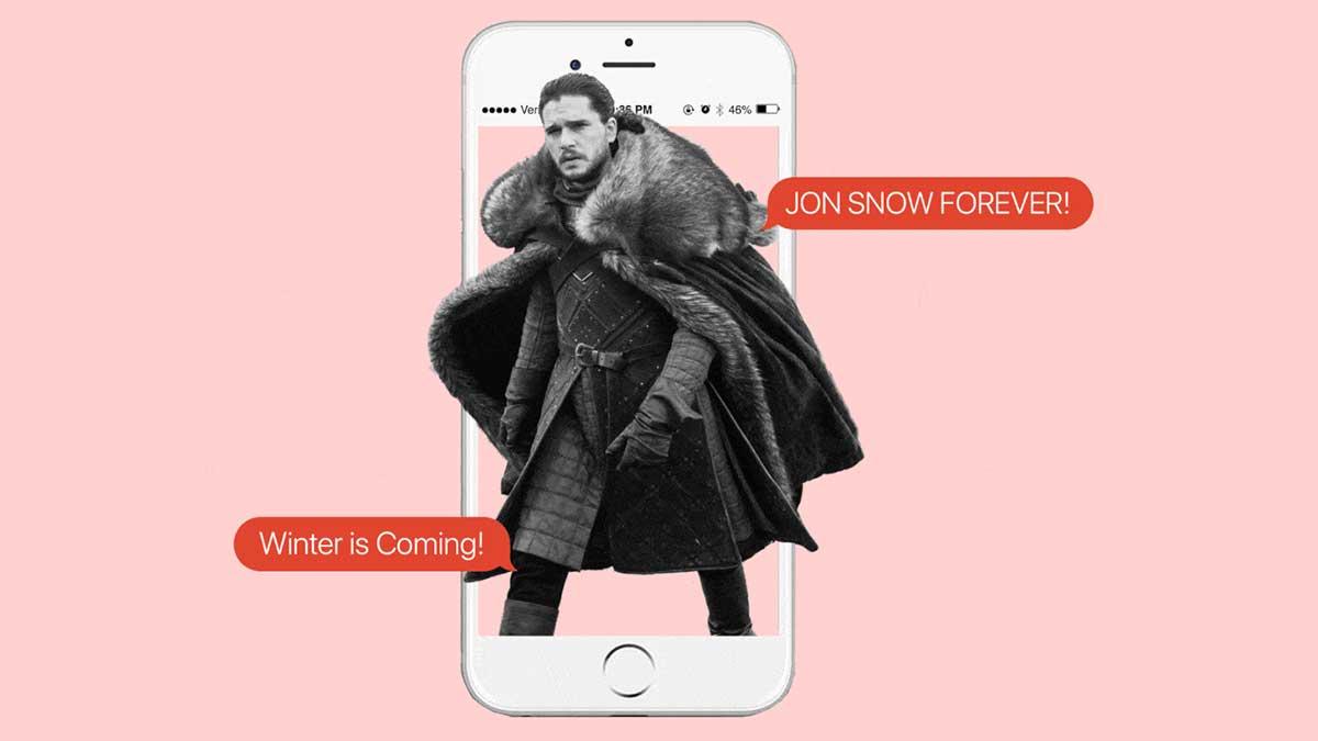 Cosmo dating apps Josh Hutcherson dating tids linje