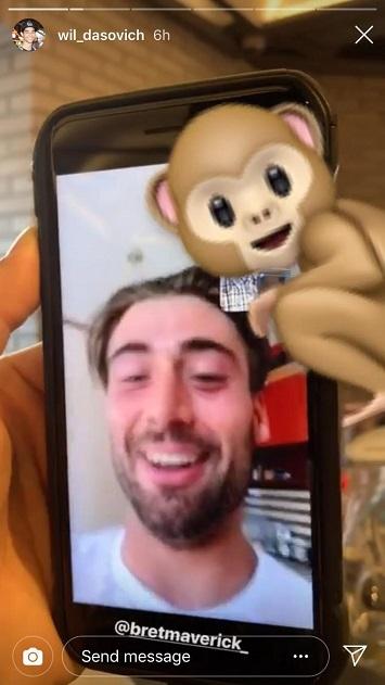 Wil Dasovich S Youtuber Friends React To His Korean Haircut