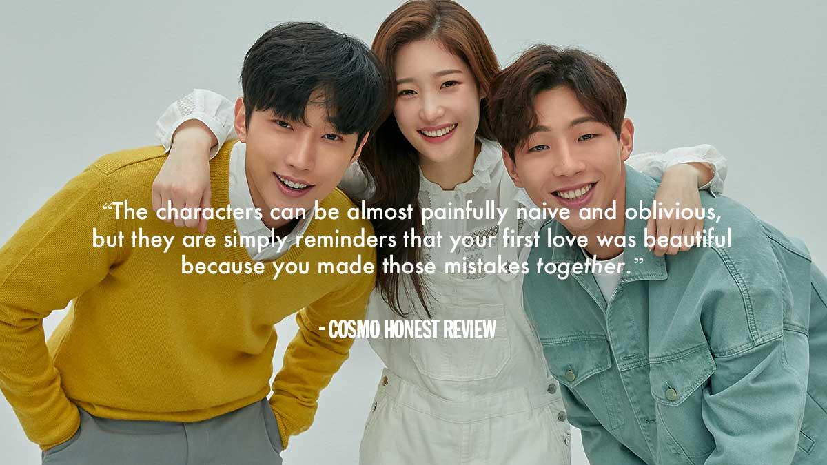 Korean Drama | Cosmo ph