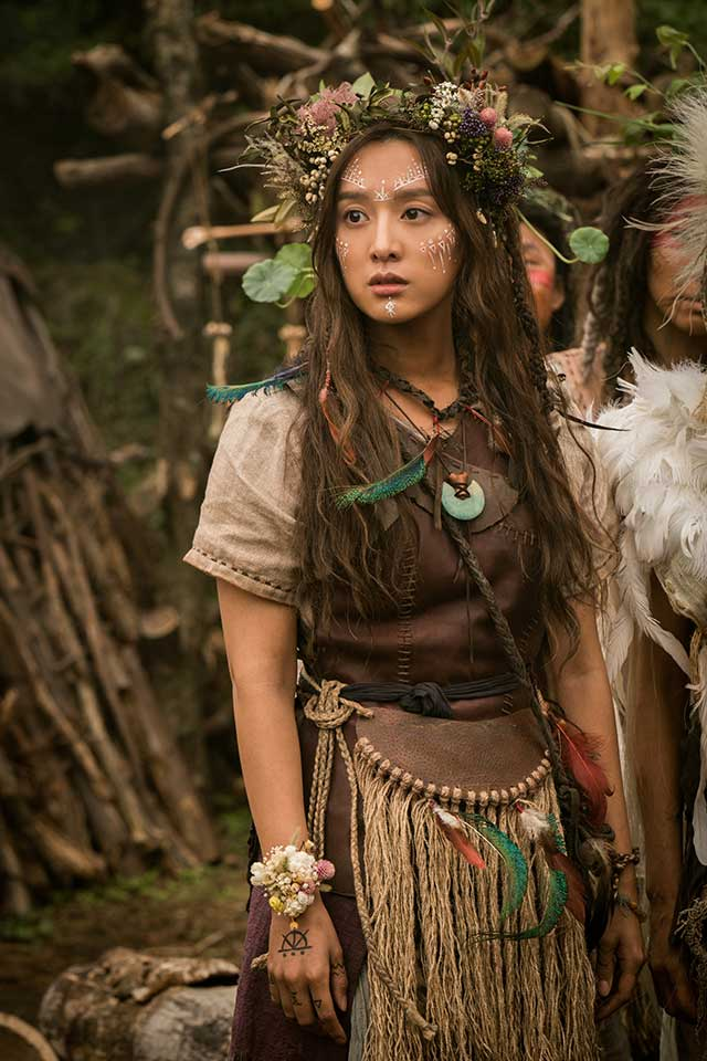 Facts About Song Joong Ki's New Drama Arthdal Chronicles