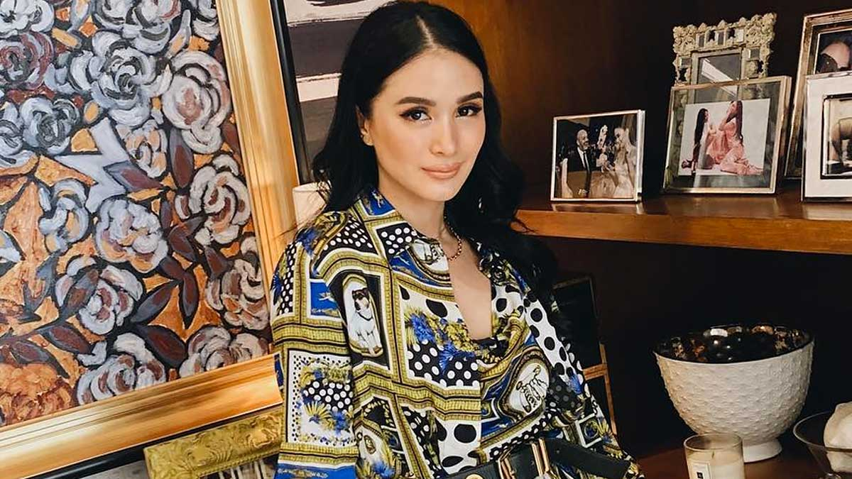 06219256a70f Here s What s Stopping Heart Evangelista From Being Friends With Her Exes
