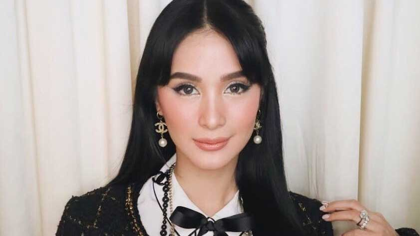 Heart Evangelista Replies On Twitter If She's 'As Nice As She Acts'