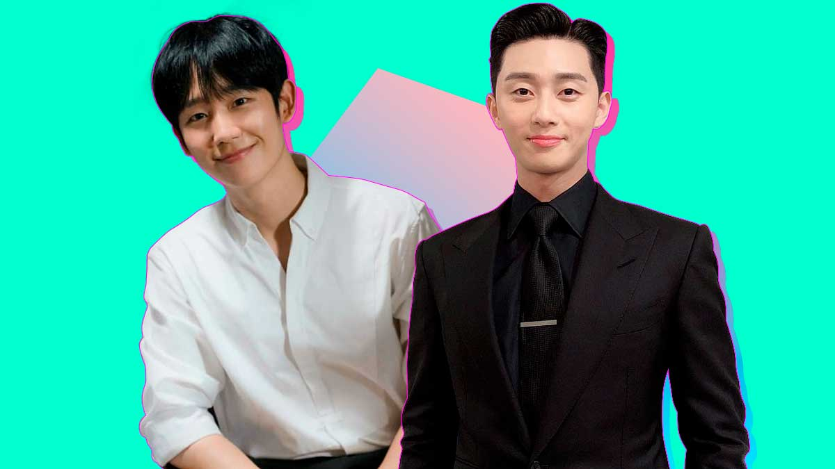 Park Seo Joon | Cosmo ph