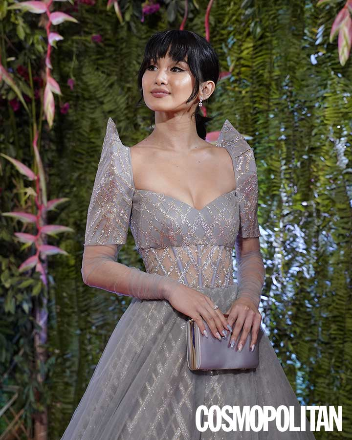 2019 ABS-CBN Ball: Sparkly Gowns And Outfits