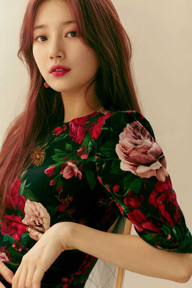 Netflix K-Drama Vagabond Interview: Bae Suzy, Lee Seung Gi