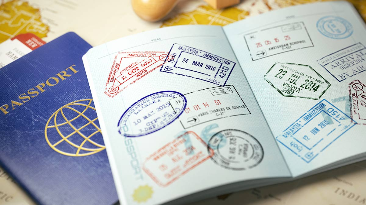 LIST: The World's Most Powerful Passports For 2021