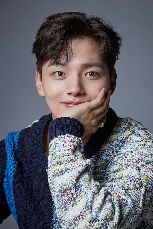 Yeo Jin Goo Hotel Del Luna Interview