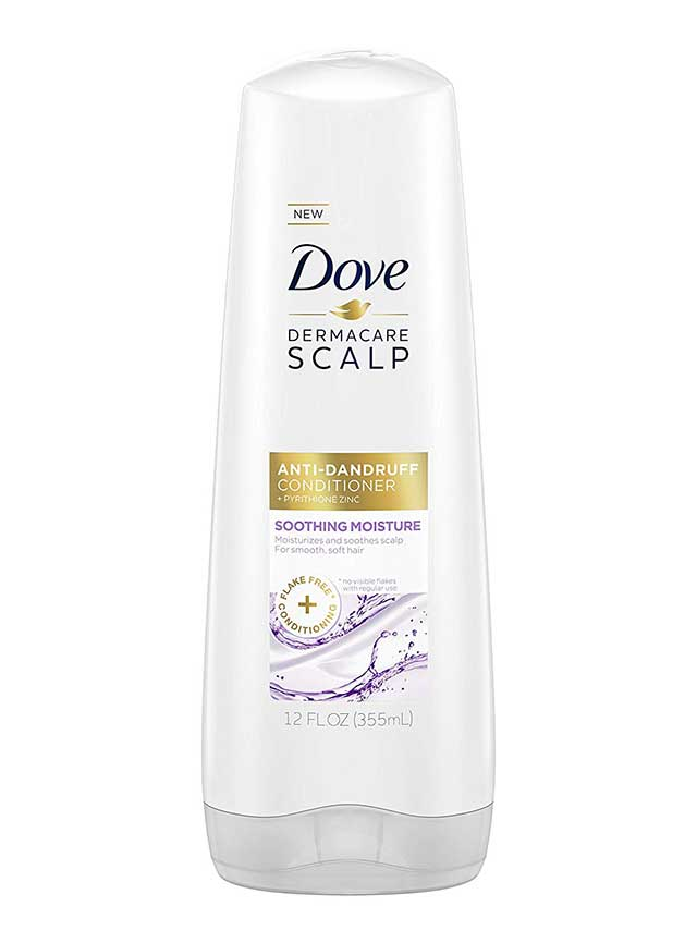 Dove Dermacare Scalp Anti-Dandruff Soothing Moisture Conditioner