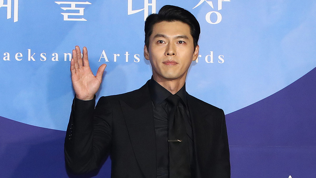 Hyun Bin's Agency Will Take Legal Action Against Those Spreading 'Malicious Rumors'