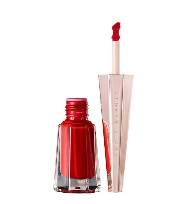 Fenty Stunna Lip Paint Longwear Fluid Lip Color in Uncensored