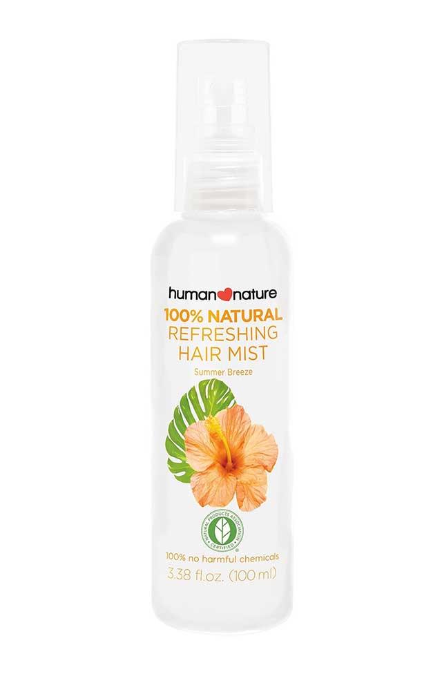 Human Nature Refreshing Hair Mist