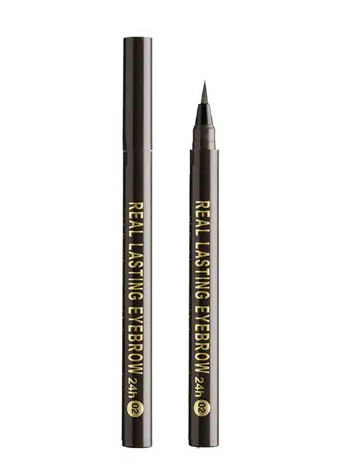 K-Palette 1Day Tattoo Real Lasting Eyebrow Liner in 02-Greyish Brown