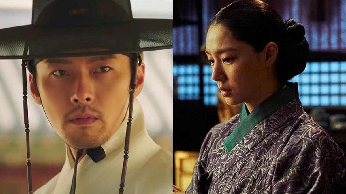 Hyun Bin dalam filem zombie era Joseon Rampant
