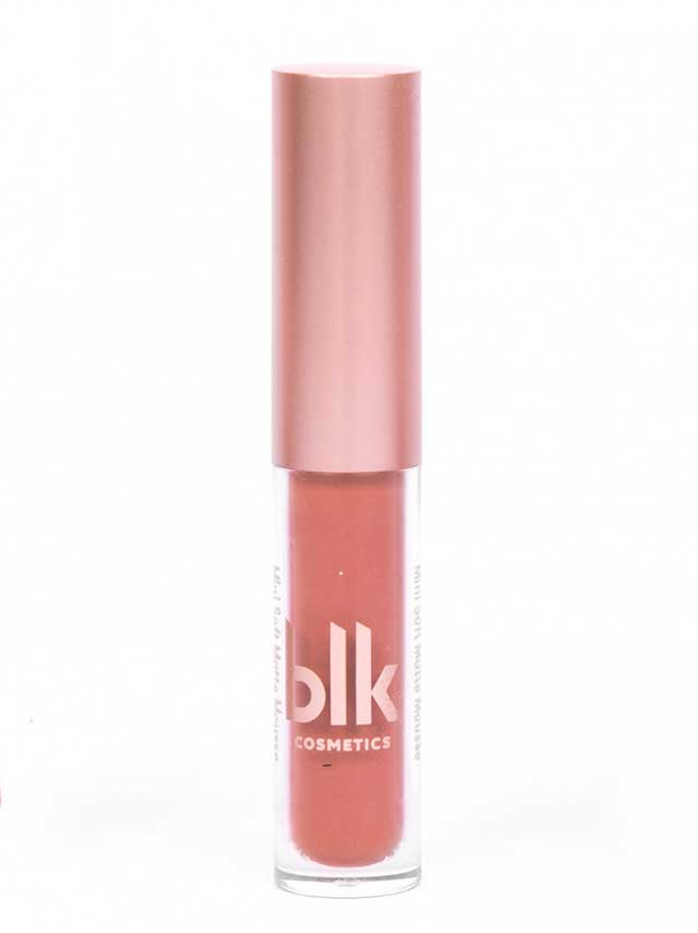 BLK Cosmetics Mini Soft Matte Mousse in Moonstone