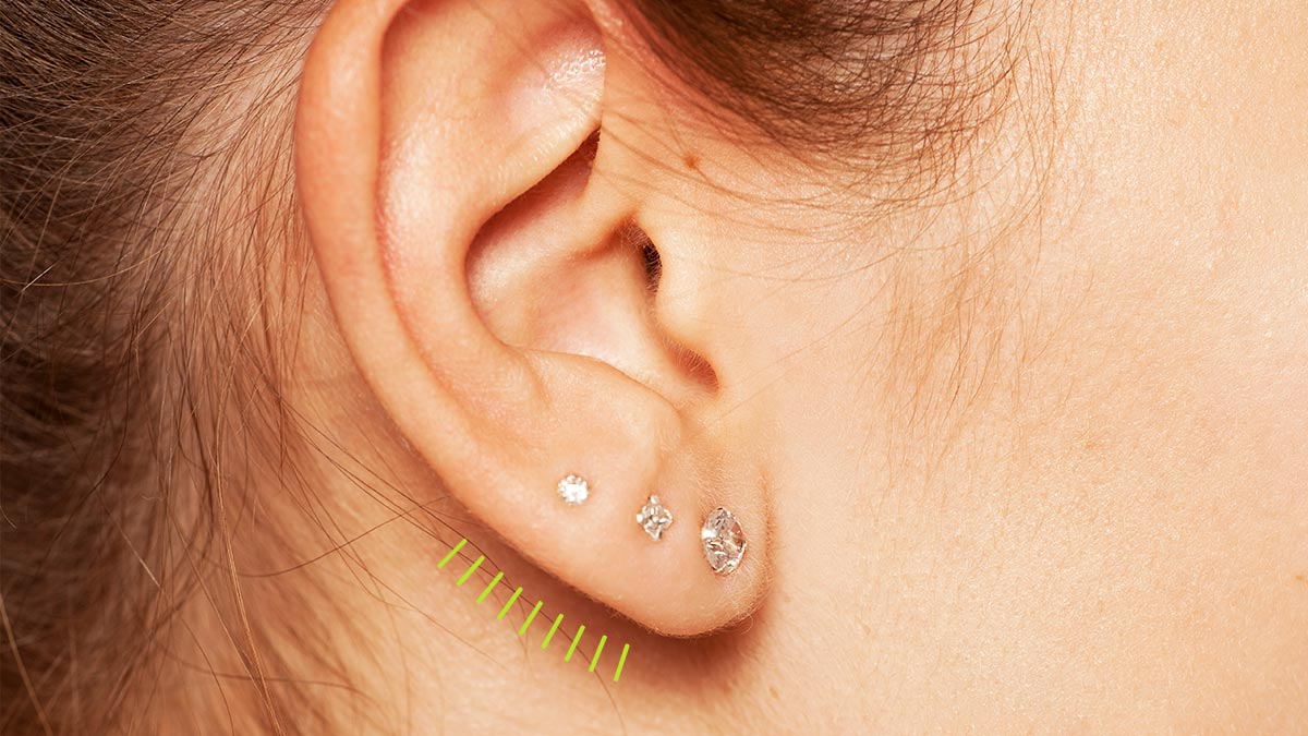 Attention Do Not Use These Items To Clean Your Ear Piercings