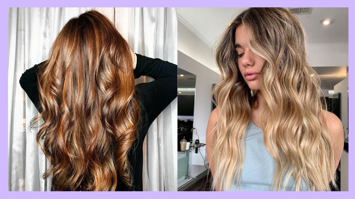 The 35 Summer Hair Color Ideas You Need To Try For 2021 Hair Com By L Oreal Summer Hair Color Brown Hair Balayage Hair Styles