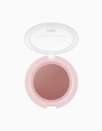 best neutral blushes  - apieu jelly pang blush be02