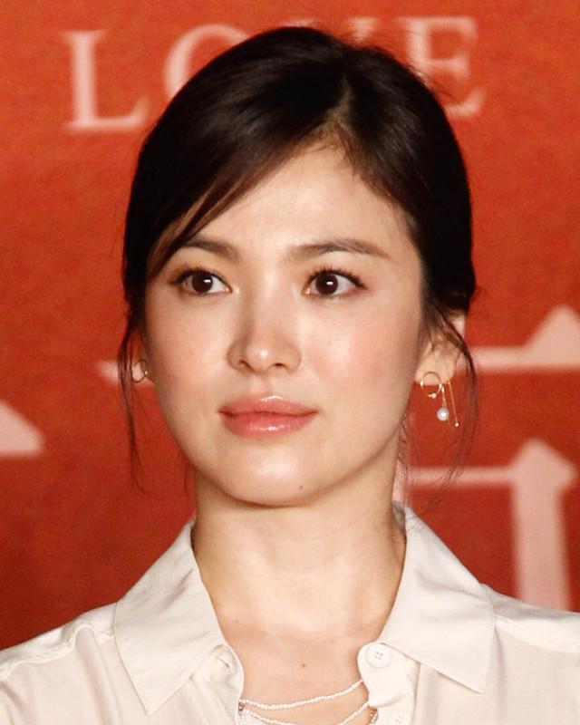 Song Hye Kyo at