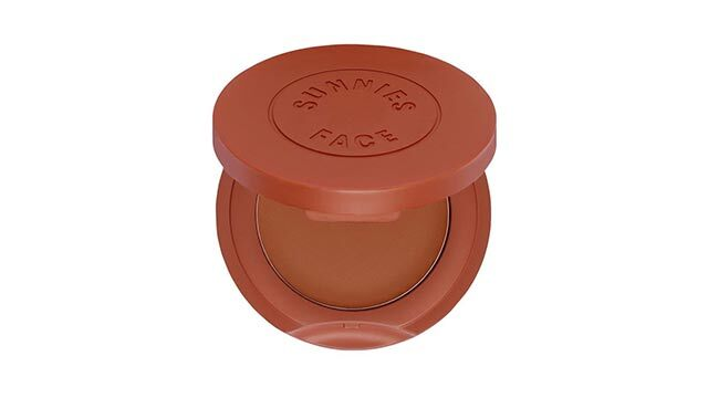 Best neutral blushes: Sunnies Face Airblush in Biscuit