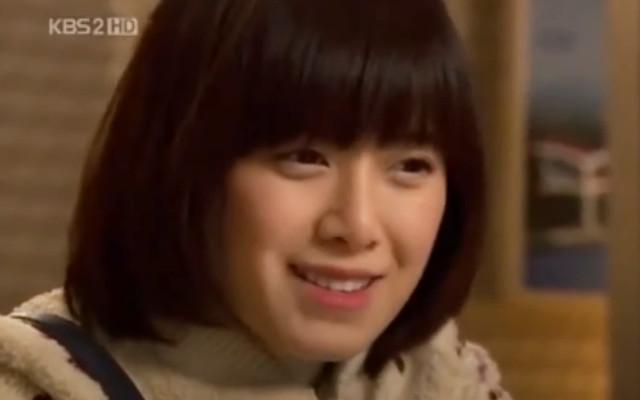 Classic K-drama Hairstyles