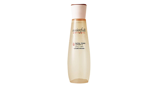 Best Collagen Products: Etude House Moistfull Collagen Facial Toner