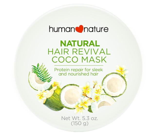 Human Nature Coco Revival Mask