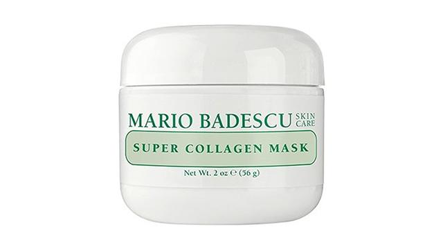 Best Collagen Products: Mario Badescu Super Collagen Mask