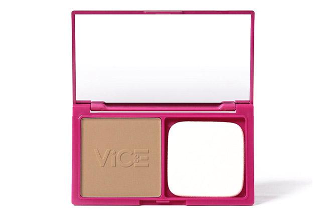 Best Foundation Alternative: Vice Cosmetics Duo Finish Foundation