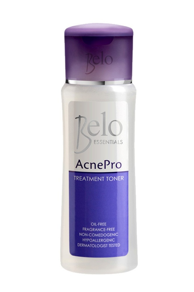 Best Affordable Toner You Can Buy From The Grocery: Belo Essential AcnePro Treatment Toner