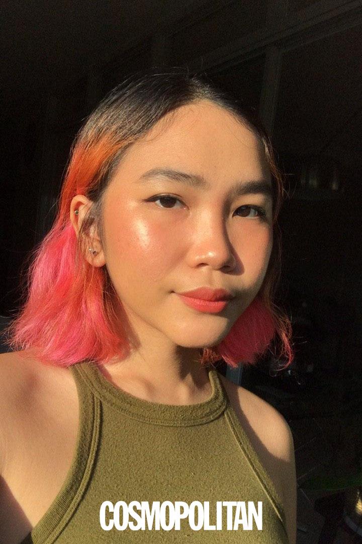 Why Wearing Makeup In Quarantine Helps My Mental Health by Cheska Santiago