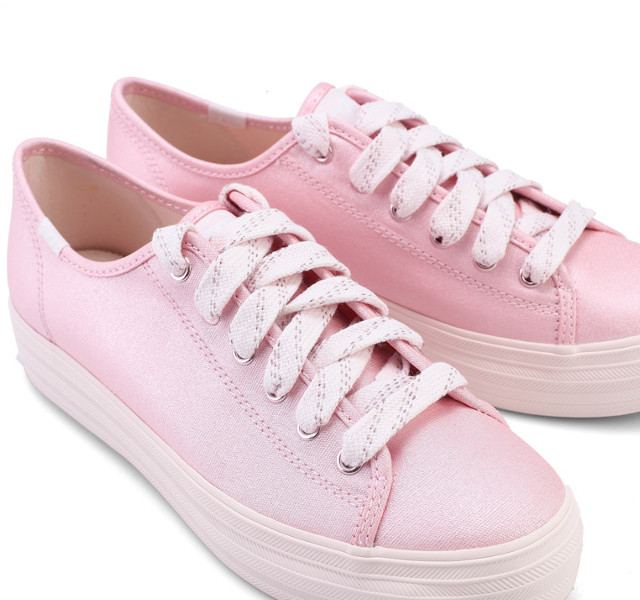 Cute Pink Sneakers Philippines
